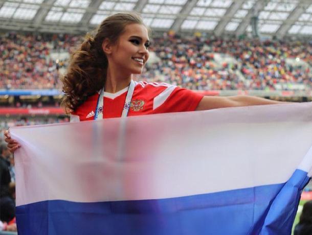 Волжские болельщицы отпразднуют День женщин за футбол