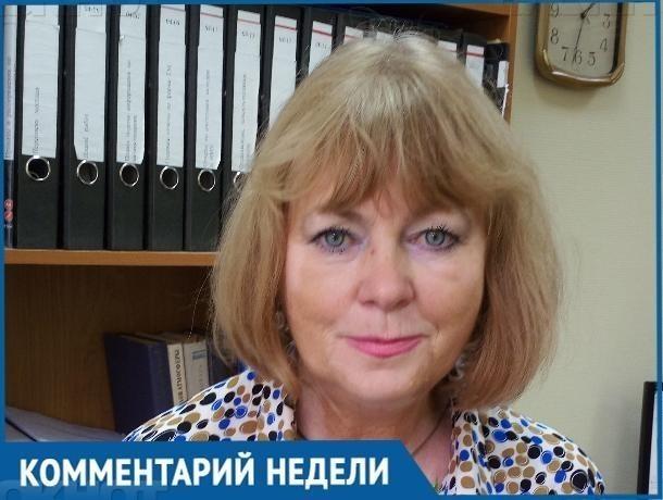 В праздничные выходные в Волжском ожидается снег и метель, - начальник отдела Волгоградского ЦГМС