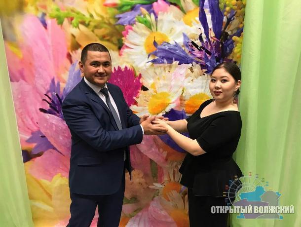 Казахи пригласили волжан на «Плов дружбы»