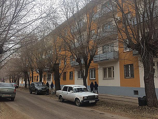 Управляющую компанию Волжского оштрафовали за безалаберность