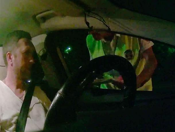 Волжанин «прокачал» полицейского в знании ПДД