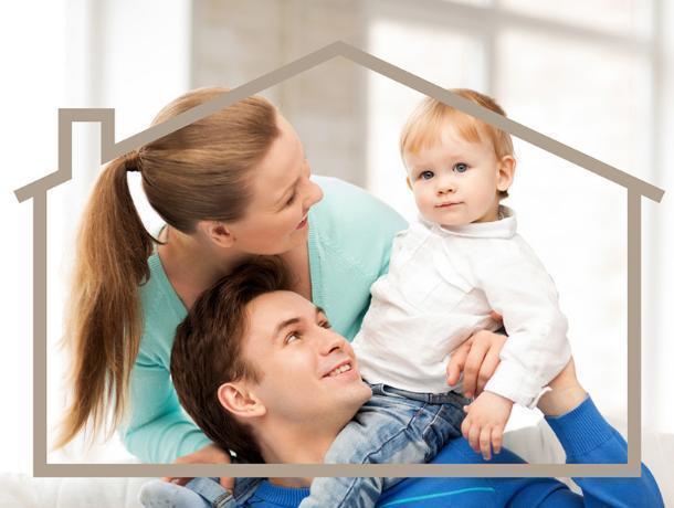 Сотрудники жилищного комплекса «Династия» рассказали, как использовать материнский капитал