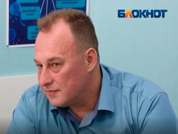 Алексей Пронин возвращается в проект «Сбросить лишнее»