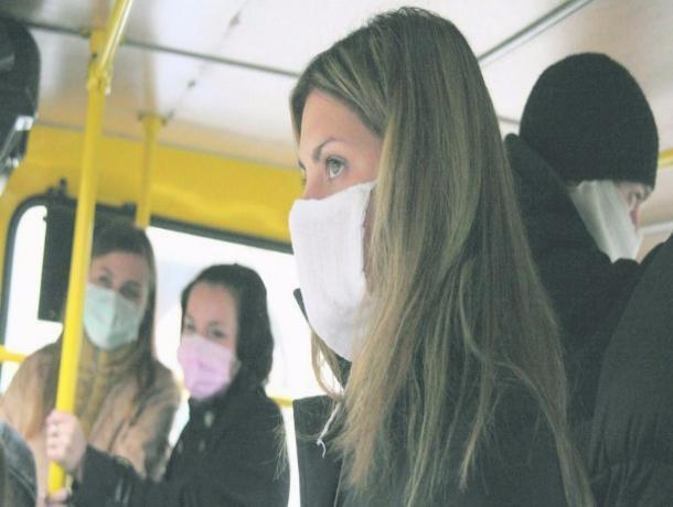 Эпидемия гриппа вПермском крае пошла наспад