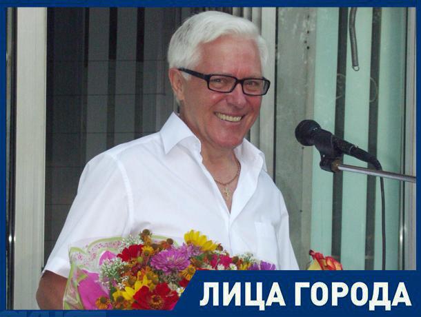 Когда я родился, в доме никого не было, - волжанин Владимир Родионов
