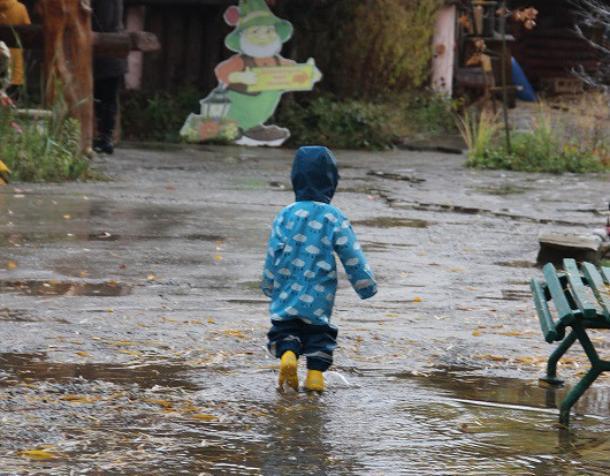 Топ советов от «Блокнот Волжский» - выбираем дождевик