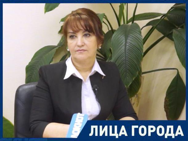 С января материнский капитал можно будет разбить на ежемесячные выплаты, - Татьяна Метела, руководитель волжского УПРФ