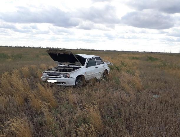 Одиннадцатилетнего подростка сбила машина под Волжским