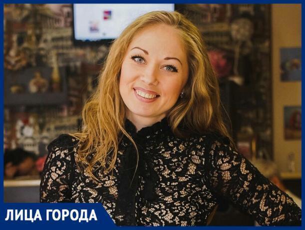 «У меня практически вся семья творческая», - Ирина Мельковская