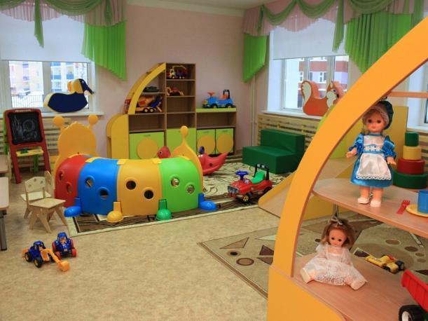 Более 653 миллионов выделили на строительство детских садов в Волжском