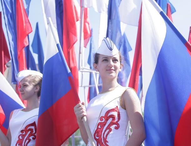 День России в Волжском: развернутый план мероприятий