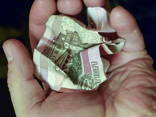 В Волжском неумолимо растет инфляция
