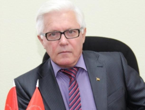 В Волжском конкуренцию Воронину составил пенсионер из КПРФ