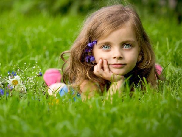 «Нежный» возраст несет любовь и боль», - детский психолог