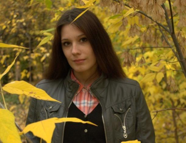 Блистательная Алена Будинская поборется за титул «Мисс Блокнот Волжский»
