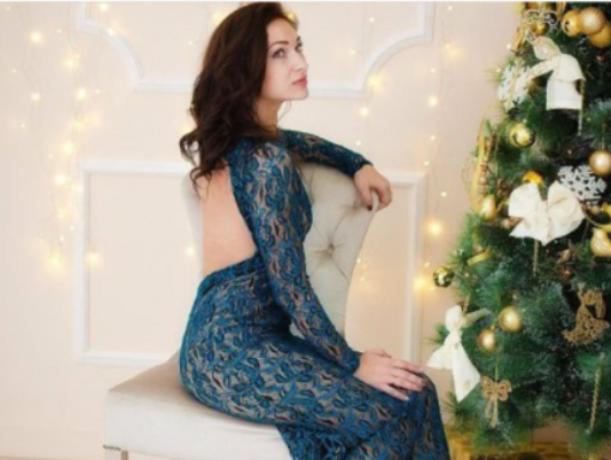 Счастье приходит к тем, кто его действительно ждет! - прекрасная Анастасия Алферьева, участница конкурса «Мисс Блокнот Волжского-2017»