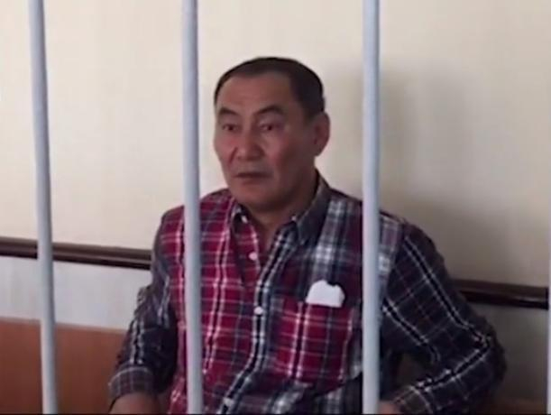 Музраева перевели в карантинную камеру