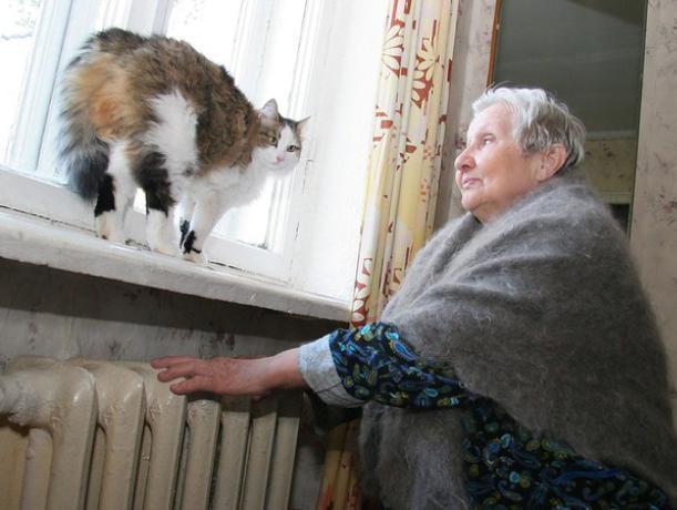 Ликуем - долгожданное отопление скоро поступит в квартиры