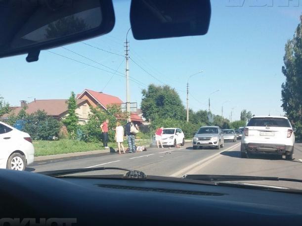Истребление пешеходов: шесть человек пострадали под колесами «женских» иномарок в Волжском