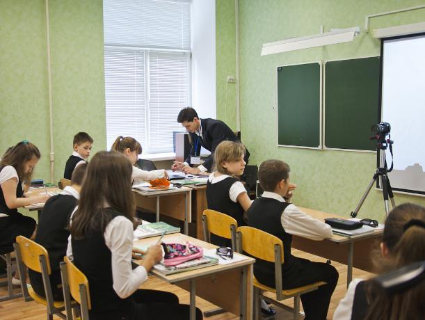 Образовательные учреждения региона оснащают спецтехникой