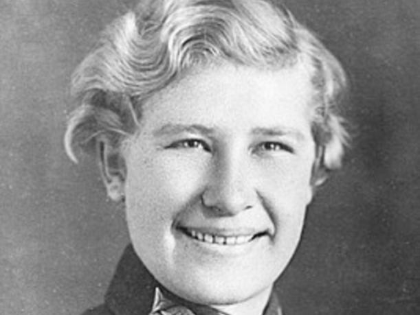 103 года назад родилась легендарная Клава Нечаева