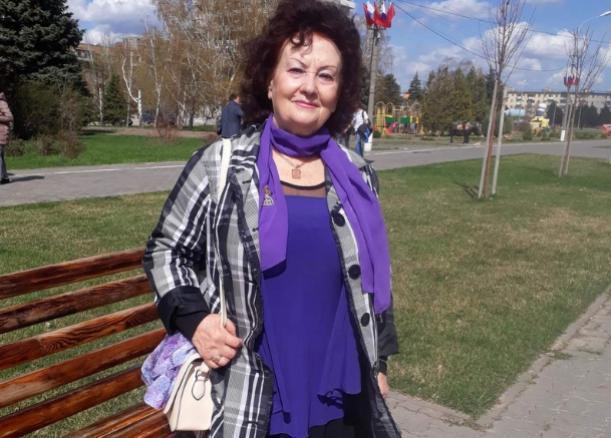 В Волжском ушла из жизни «мама Валя»