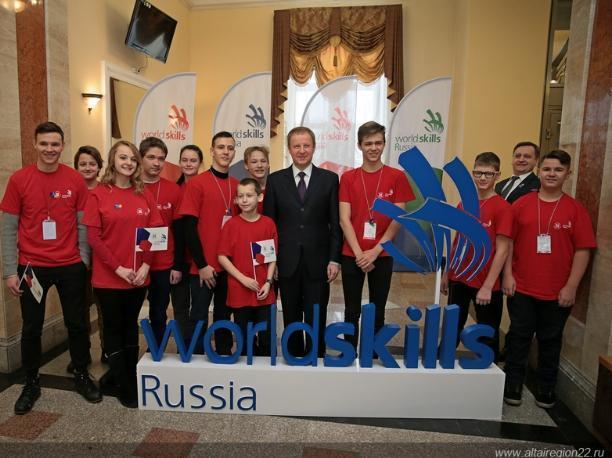 «Ростелеком» организовал онлайн-трансляцию Worldskills Russia-2018