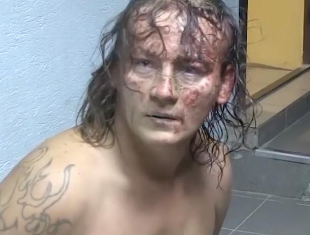 На садиста, избивавшего волжанку и 6-летнего ребенка, завели уголовное дело