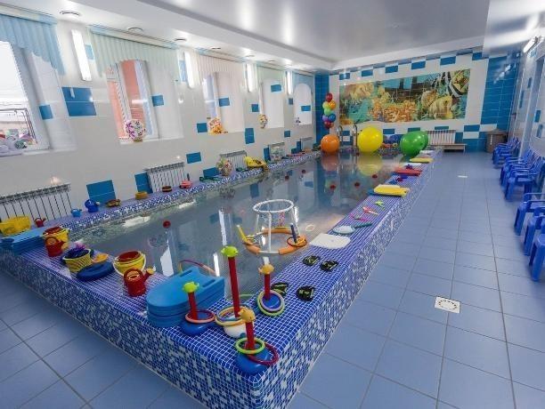 Определился исполнитель проектных работ садика с бассейном