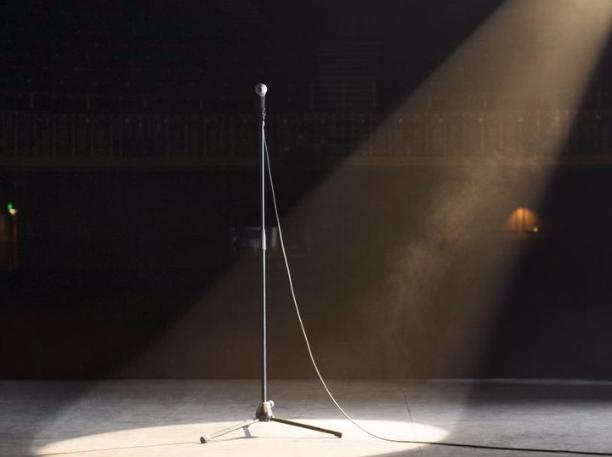 Творческих волжан приглашают на «Открытый микрофон»
