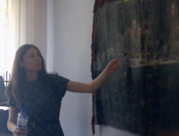Главная сенсация «Ночи музеев» - волжанам раскрыли тайну смерти Максима Горького