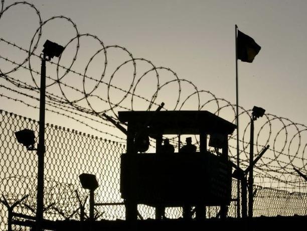 «Восьмое марта» закончилось для мужчины 7-летним сроком в тюрьме