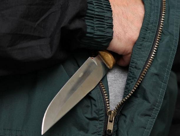 Труп с ножевыми ранениями обнаружен в Волжском