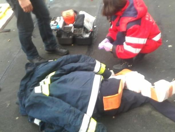 Нераскрытая трагедия - подросток выпал из окна многоэтажки