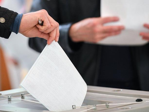 Утвержден день предстоящих выборов