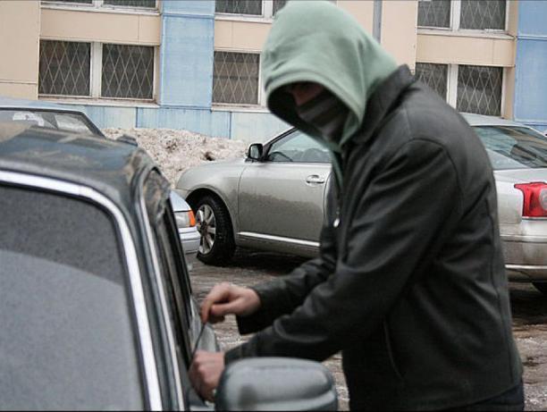 В Волжском ежедневно стали угонять автомобили