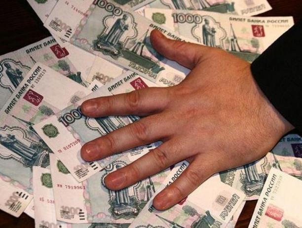 Жителя региона пятьдесят миллионов рублей «привели» в тюрьму