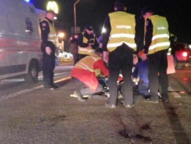 20-летний лихач сбил подростка в Волгоградской области