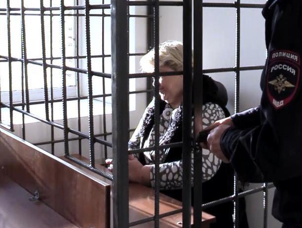 Была поймана мошенница «терроризирующая» Волгоградскую область