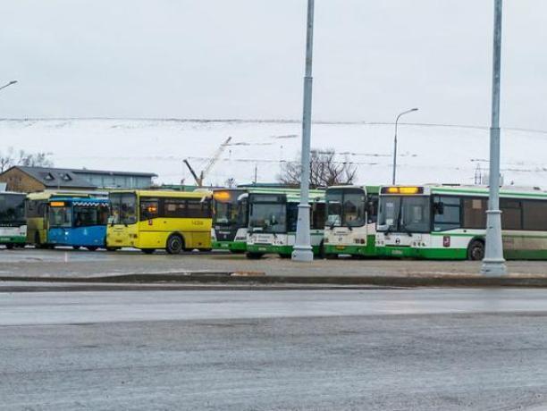 «Сентябрьские» проездные на автобус уже ждут волжан