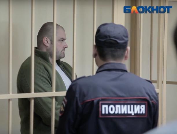 Подкаблучник, застреливший соседа в Волжском, занимал руководящую должность