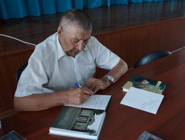 В Волжском ушел из жизни один из первостроителей