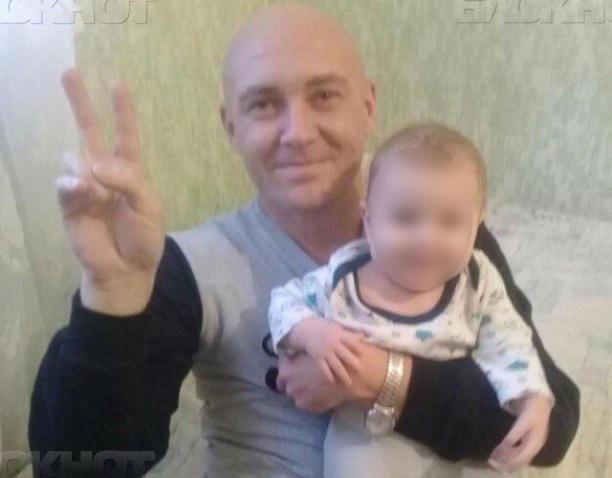 Нам остается только молиться богу, - родственники пропавшего под Волжским Дмитрия Дубовченко