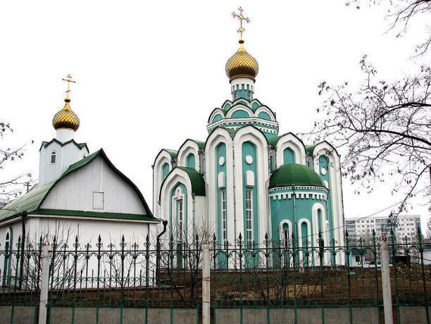 Зиму без снега пообещали синоптики волжанам в день памяти Серафима Саровского