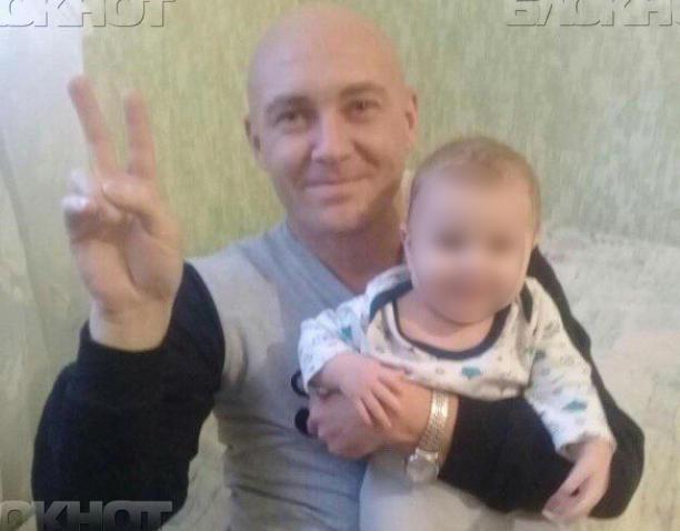 Среднеахтубинца Дмитрия Дубовченко ищут уже больше двух месяцев