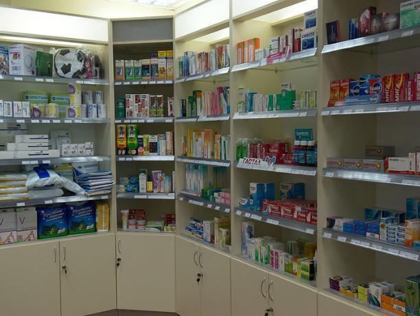 Список запрещенных лекарств дополнили три «аптечных наркотика»