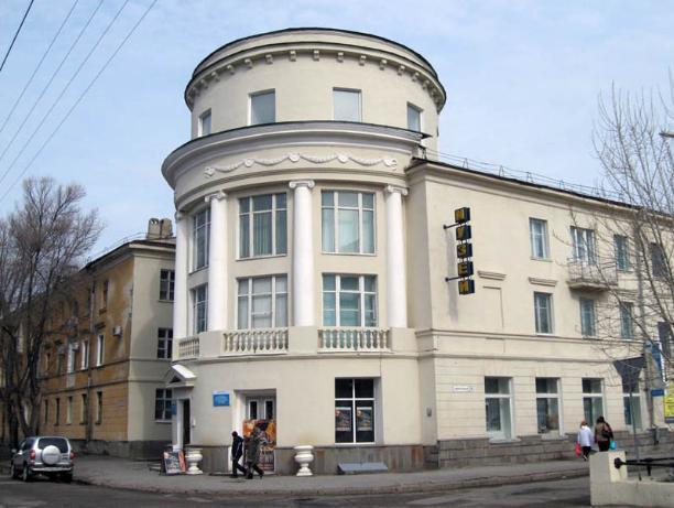 Более полувека назад решили открыть выставочный зал в Волжском