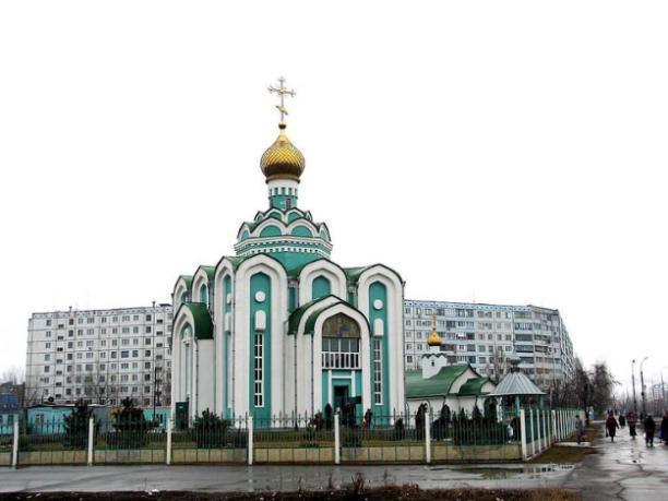Волжан пригласили на праздничную Божественную литургию