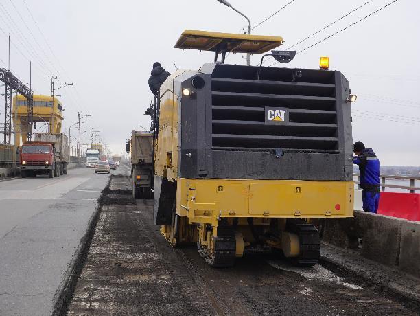 125 миллионов выделено на ремонт дорог через Волжскую ГЭС