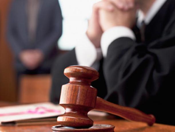 Местная жительница отправится отбывать срок за избиение ребенка